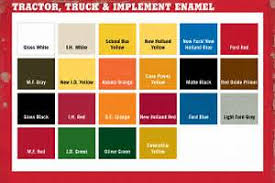 massey tractor paint colors chart pictures to pin on pinterest