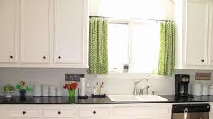 Curtain For Kitchen Window Decorating Kitchen Sink Curtain Ideas Kitchen Ideas Kitchen Ideas