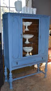 best images about chalk paintA decorative paint annie sloan annie sloan greek blue china cabinet vintage glory chester chalk paint