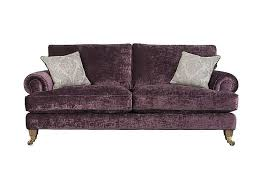 Parker Sofa The Derwent Collection Bradwell 2 5 Seater Fabric Sofa Furniture