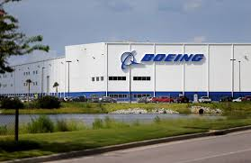 boeing offers voluntary layoffs to engineers in north charleston