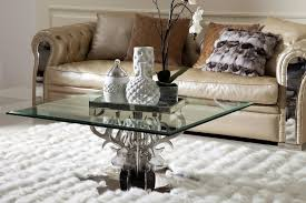Glass Coffee Table Decor 10 Best Ideas Of New Luxury Glass Coffee Tables