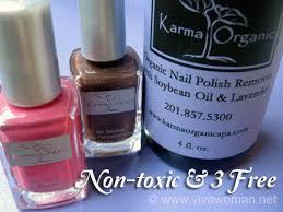 non toxic nail polishes u0026 nail polish remover
