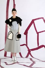 tsumori chisato chisato pre fall sophisticated and subtle 2017