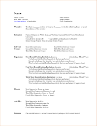 Free Download Resume Templates Microsoft Word 2007 Free Download Resume Templates For Microsoft Word 2010 Resume