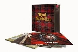 Country Comfort Elton John Rod Stewart Audio Books