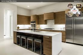 Wallpaper Interior Design by 100 Wallpaper Ideas For Kitchen Home Design 87 Enchanting
