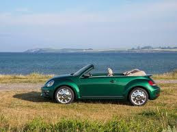 Volkswagen Beetle 2017 Pictures Information U0026 Specs