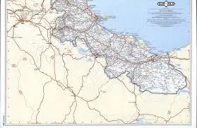 Map Of Veracruz Mexico by Map Roads Mexico