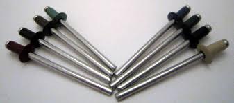 Stainless Steel Blind Rivets Blind Rivets Blind Button Head Rivets Solid Rivets