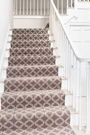 Wool Runner Rugs How To Choose A Stair Runner Rug Selke