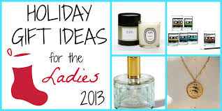 holiday gift ideas for the ladies the mama mary show