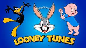 bugs bunny daffy duck u0026 porky pig looney tunes merrie