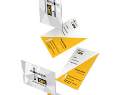 Business Card For Construction Company Business Card For Construction Company Cyc By Innovate Dribbble