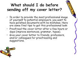 cover letter suggestions best 20 resume cover letter examples