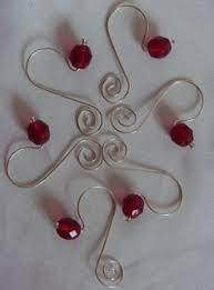 mid size ornament hooks hangers sle colors