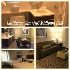 marriott nyc why the residence inn midtown east is an excellent