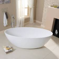 Shallow Bathtub Harrison Roll Top Bath Looks Like An Egg 399 From Victoria
