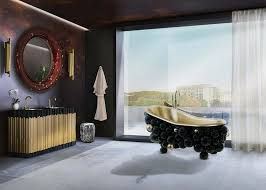 how to design your bathroom the most glorifying wall mirrors for your bathroom design
