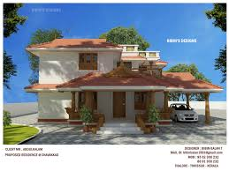 single and duplex floor plan designs ideas images kerala home