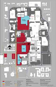 construction site plan uahs site plan uahs cus construction