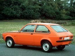 opel kadett city autobahn 1946 1991 pinterest cars and