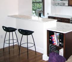 Wall Mounted Breakfast Bar Countertop Application Types Installation Federal Brace