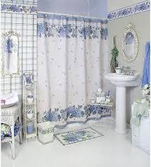 Gray Bathroom Window Curtains Modern Bathroom Window Curtains Ideas