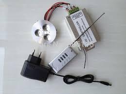 rgb led puck lights selling 9w rgb led downlight 3x3w rgb led puck light ac110v 220v