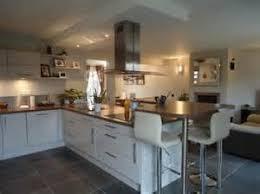 cuisine en u ouverte sur salon cuisine en u ouverte sur salon cuisine en image