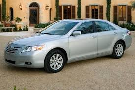 gas mileage 2007 toyota camry used 2007 toyota camry for sale pricing features edmunds