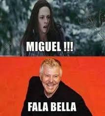 Miguel Meme - dopl3r com memes miguel fala bella