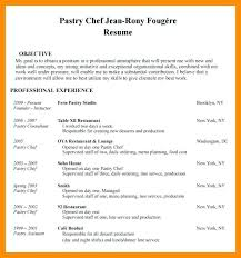 sous chef resumes pastry chef resume sle sous chef resume pdf
