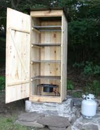 home built smoker plans building a smokehouse 11 easy steps