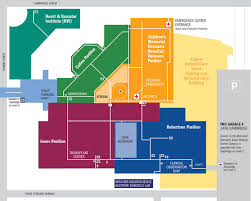 Physical Therapy Clinic Floor Plans Level I Trauma Center Texas Trauma Institute At Memorial Hermann