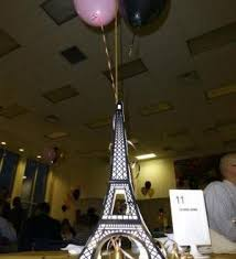 eiffel tower centerpieces ideas prissy inspiration eiffel tower centerpiece ideas birthdayexpress