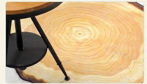 tree ring coffee table tree ring area rug area rug designs