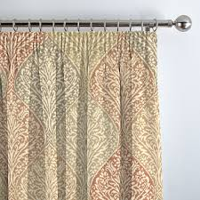 Seville Curtains Yellow Curtains Ready Made To Measure Yellow Curtains Direct Blinds