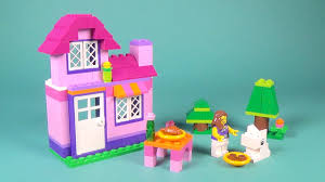 Blueprints To Build A Toy Box by Lego Country House Building Instructions Lego Bricks And More