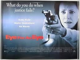 An Eye For An Eye Leaves The World Blind An Eye For An Eye Makes The Whole World Blind Car Bumper Sticker