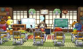 Home Design Game Help Animal Crossing Happy Home Designer Review Entertainment Fuse