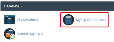 cara membuat database baru mysql cara membuat database mysql baru niagahoster blog