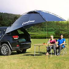 Vehicle Tents Awnings Kingcamp Suv Shelter Truck Car Tent Trailer Awning Rooftop Camper