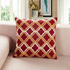 Unique Sofa Pillows by Red Throw Pillows For Couch 72 Inspiring Style For Throw Pillow
