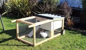 Build A Small House by How To Build A House On Wheels For Rabbits Guinea Pigs U0026 Other