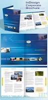 corporate a4 brochure indesign template http graphicriver net
