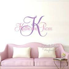 Decorative Name Plates For Home Wall Ideas Custom Wall Decor Custom Wall Decor Signs Custom Home