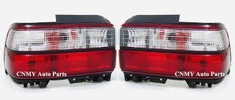 toyota corolla sedan 1993 best jdm parts rear lights for 1993 97 toyota corolla