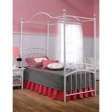 canopy beds on sale bellacor