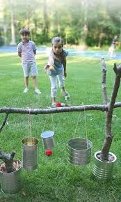 Camping In Backyard Ideas 50 Best Camp Backyard Images On Pinterest Outdoor Fun Games And Diy